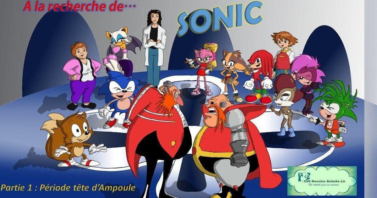 dessins animés
