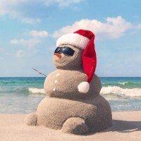 Le top 10 des destinations de voyage pour passer Noël au soleil !