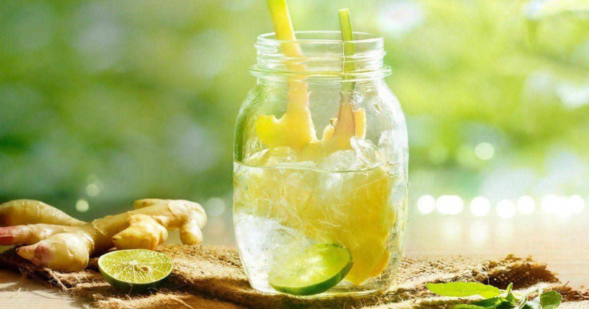 Nos conseils pour détoxifier son foie et perdre du poids avec du jus de citron