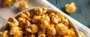 Découvrez le popcorn personnalisé produit en Suisse !