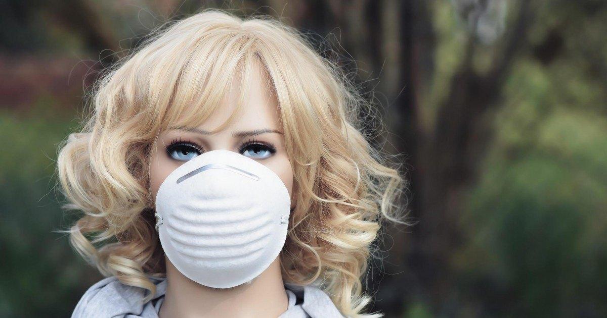 Les différents types de masques de protection pour se protéger du...