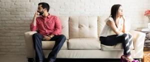 Le divorce : est-ce que c'est toujours aussi compliqué...