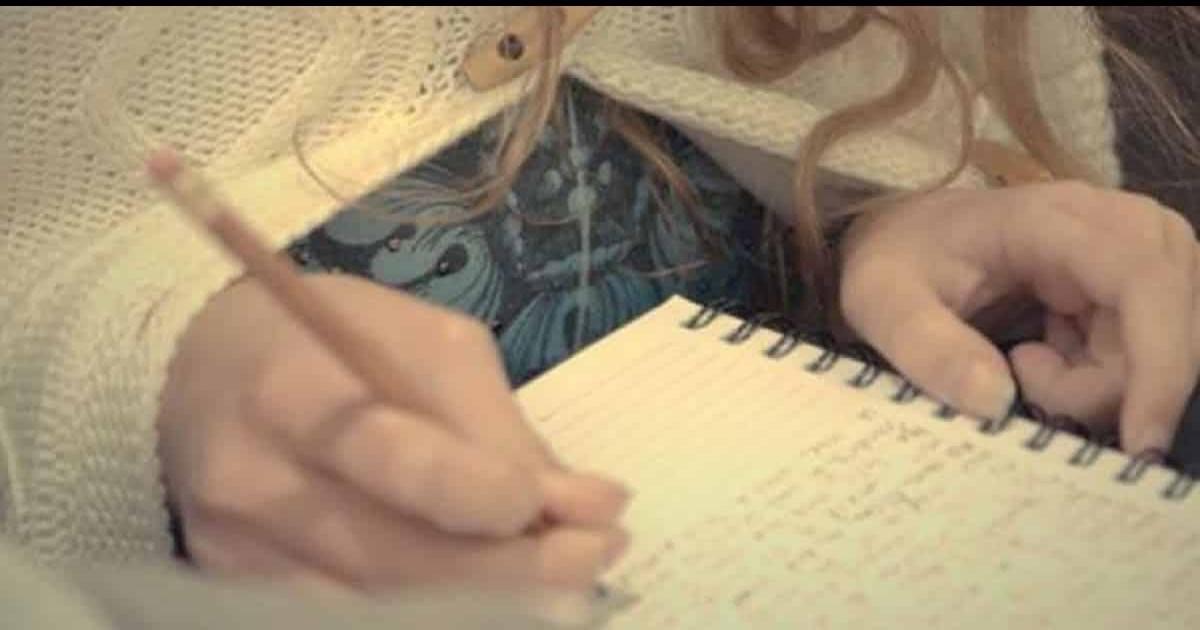 Ce que votre façon d'écrire à la main révèle sur votre personnalité