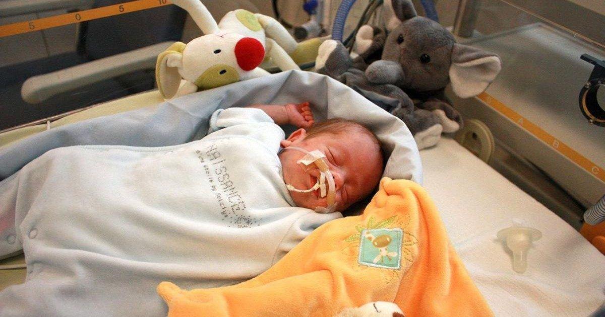 Embrace, l'invention qui peut sauver 20 millions de bébés par an