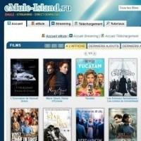 Emule Island - Pour télécharger des films et des séries gratuitement