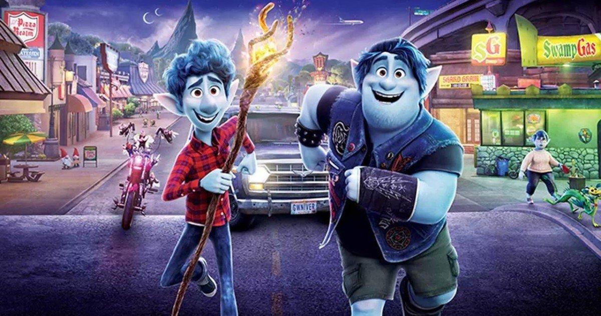 En Avant, le dernier film d'animation de Pixar est-il magique ?