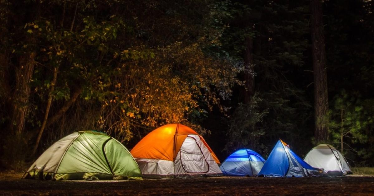 Découvrez 3 endroits magiques où partir camper en Bretagne
