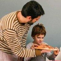 Les enfants d'aujourd'hui seraient beaucoup moins bien élevés que leurs parents