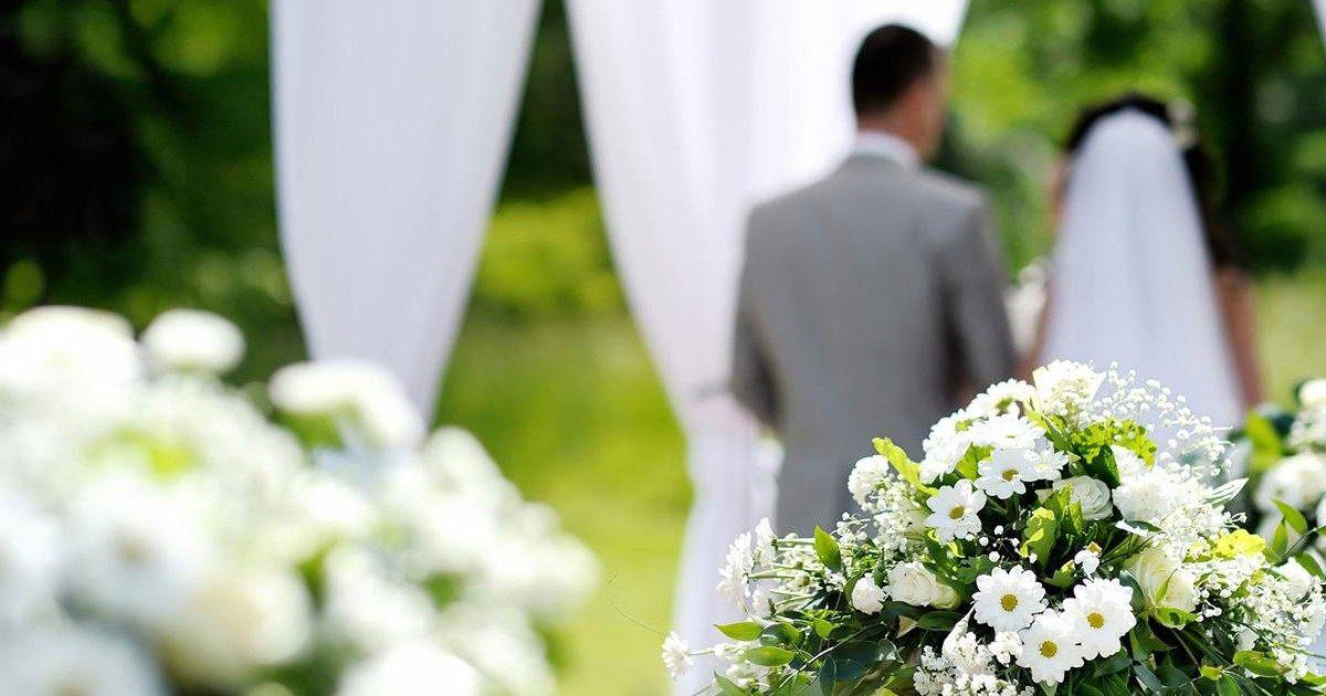 Elle épouse l'homme accusé du viol de sa meilleure amie