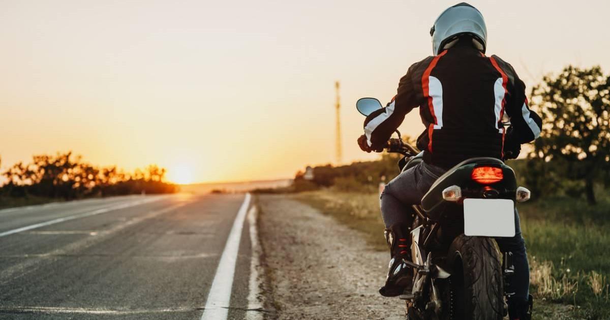 Équipement moto : comment faire pour mieux se protéger en saison chaude