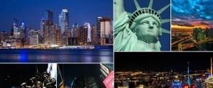 Quelques étapes pour l'organisation d'un séjour aux USA réussi