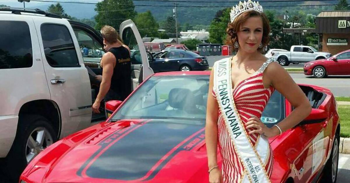 Etats-Unis : une Miss simule un cancer et récolte des milliers de dollars !