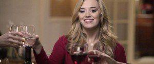 Selon une étude, boire de l'alcool peut prolonger votre...