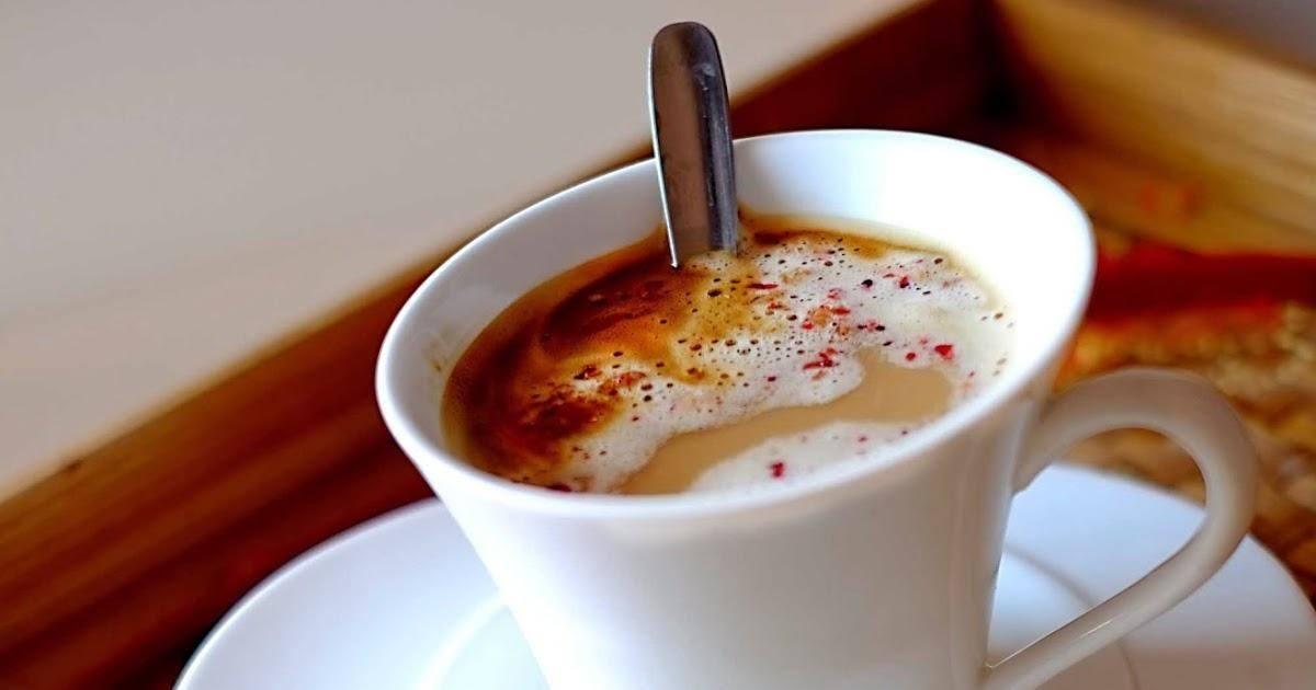 Boire du café serait finalement bon pour notre santé selon cette étude