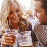 Selon une étude, les couples qui se bourrent la gueule ensemble durent plus longtemps