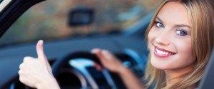 Selon cette étude les femmes conduiraient mieux que les...