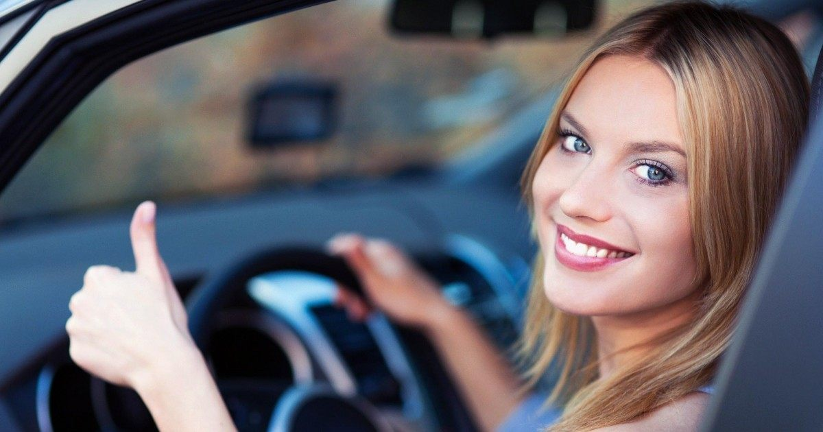 Selon cette étude les femmes conduiraient mieux que les hommes