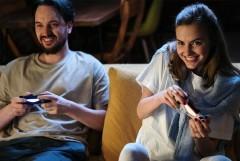 Selon une étude de l'université d'Oxford, les jeux vidéo favorisent le...