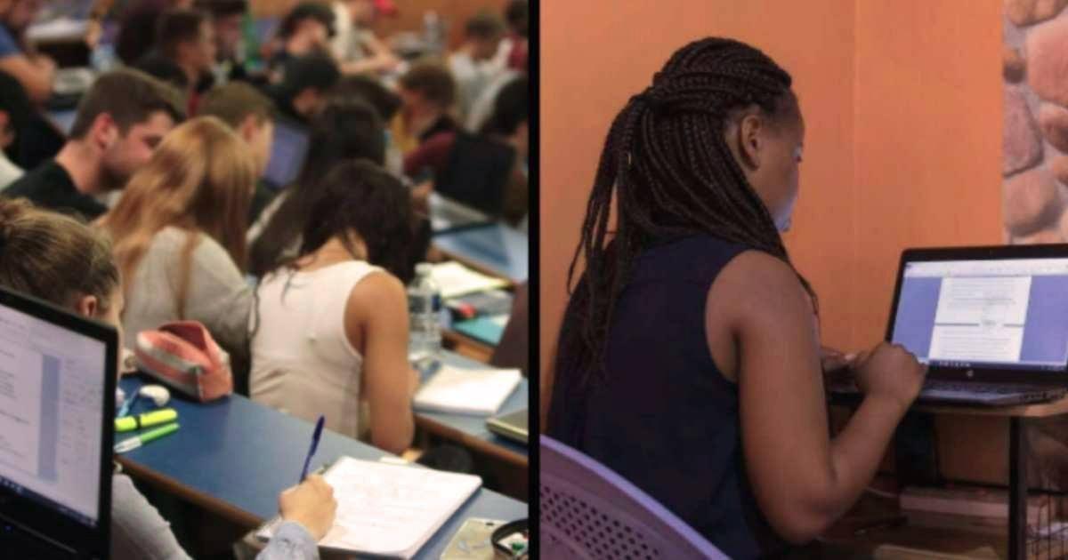 Des étudiants américains sous-traitent leurs devoirs au Kenya ou en Inde