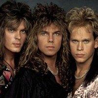 Europe - Découvrez le groupe de musique mythique des années 80
