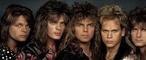 Europe - Découvrez le groupe de musique mythique des...