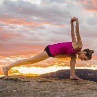 Exercices de yoga pour raffermir son ventre et perdre du poids facilement