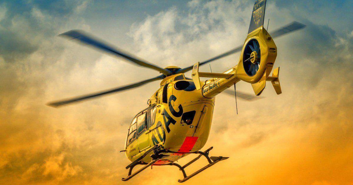 5 bonnes raisons de faire un baptême de l'air en hélicoptère