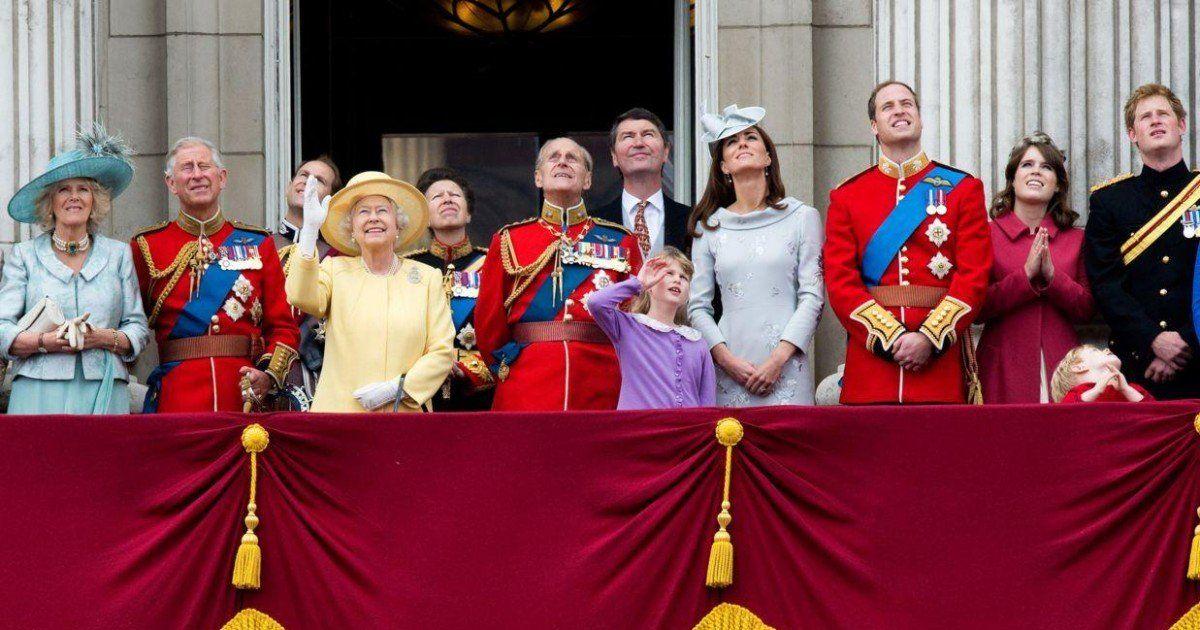 La famille royale britannique s'apprête à célébrer son premier mariage gay