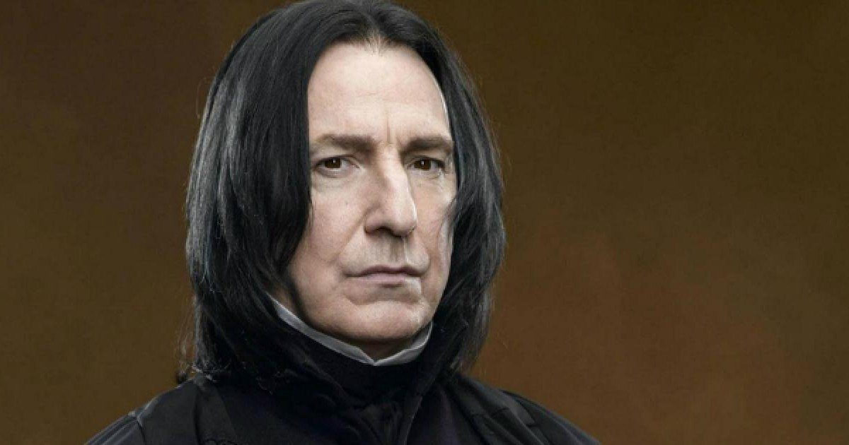 Des fans de « Harry Potter » honorent Alan Rickman, voie 9¾