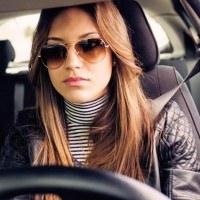 En Uruguay une jeune femme est verbalisée pour beauté excessive