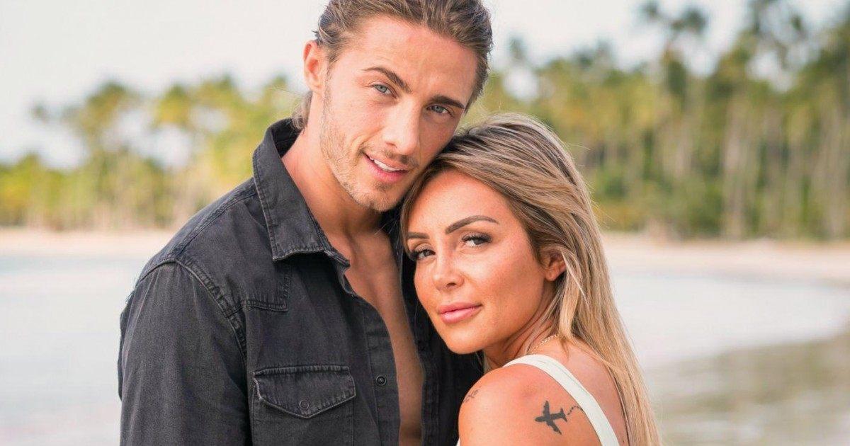 Fidji Ruiz et Dylan Thiry pourraient bientôt être parents !