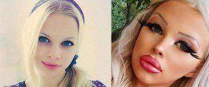 Cette fille de 18 ans dépense 1000€ par mois pour...