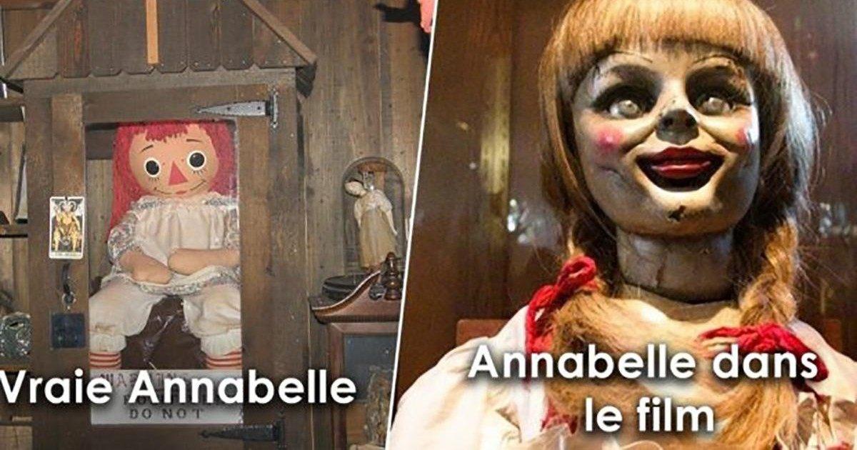 Découvrez ces films d'horreur qui sont basés sur de vraies histoires