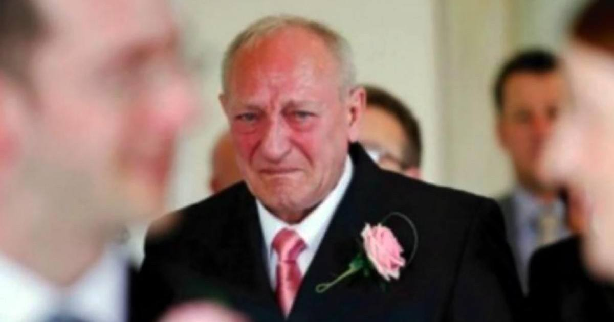 Il finance le mariage de sa belle-fille, mais la suite va lui briser le coeur