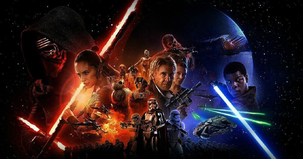 La France aura Star Wars VII avant le reste du monde