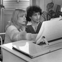 Mort de France Gall : voilà comment elle s'est servie du piano de Michel Berger