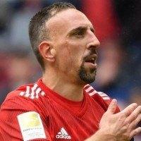 Franck Ribéry est prêt à quitter le Bayern Munich à la fin de la saison