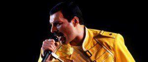Freddie Mercury : un message caché dans la chanson...