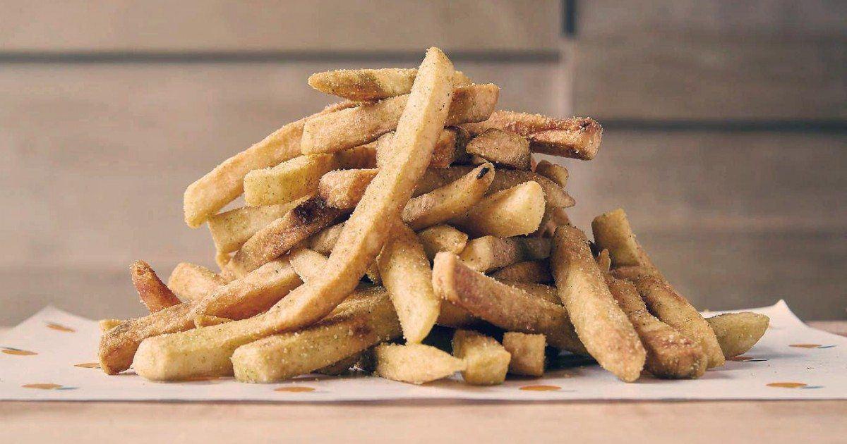 Pourquoi les frites sont-elles dangereuses pour la santé ?