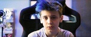 Ce jeune homme de 14 ans gagne 15.000 euros par mois en...