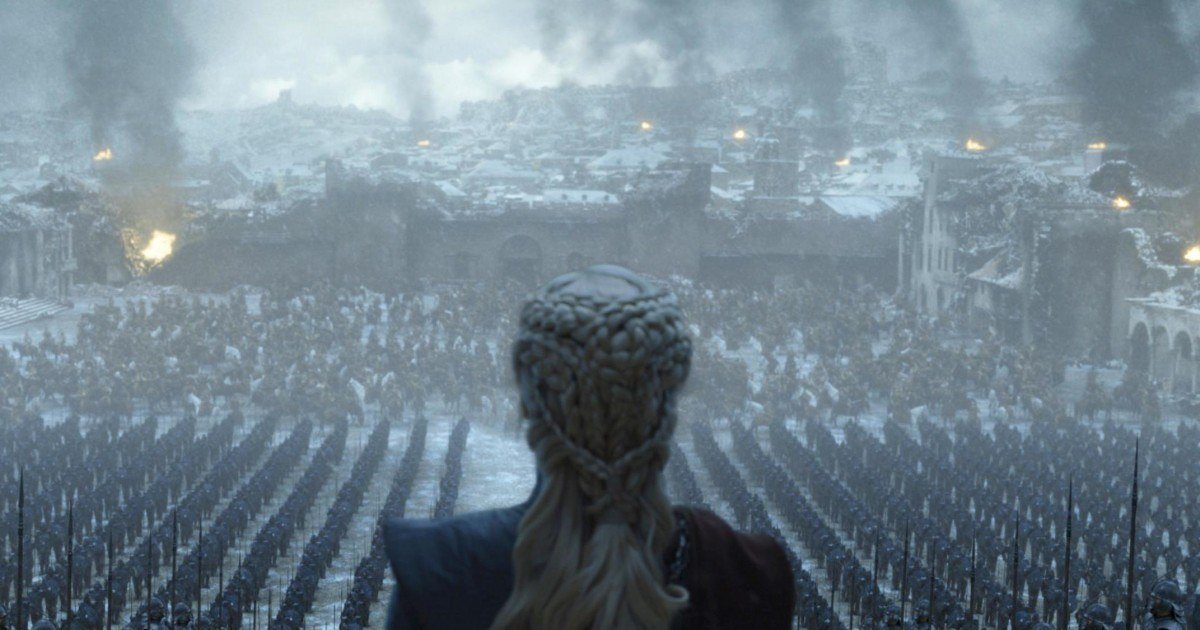 Game of Thrones a fait baisser la productivité de plus 27 millions de personnes