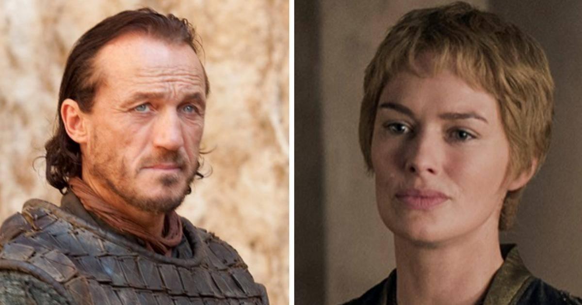 Pourquoi Cersei et Bronn ne sont jamais dans les mêmes scènes de Game of Thrones