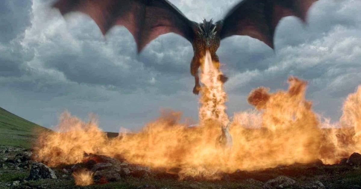 Les effets spéciaux de la série Game of Thrones sont à couper le souffle
