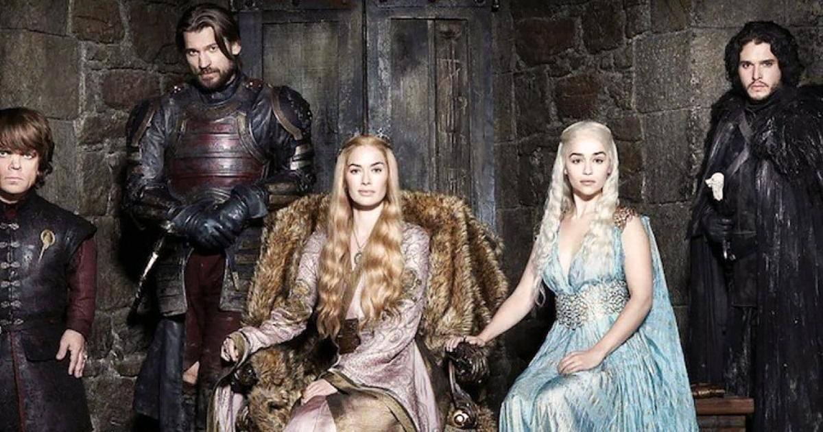 Game of Thrones - On vous dévoile le salaire hallucinant des acteurs de la série
