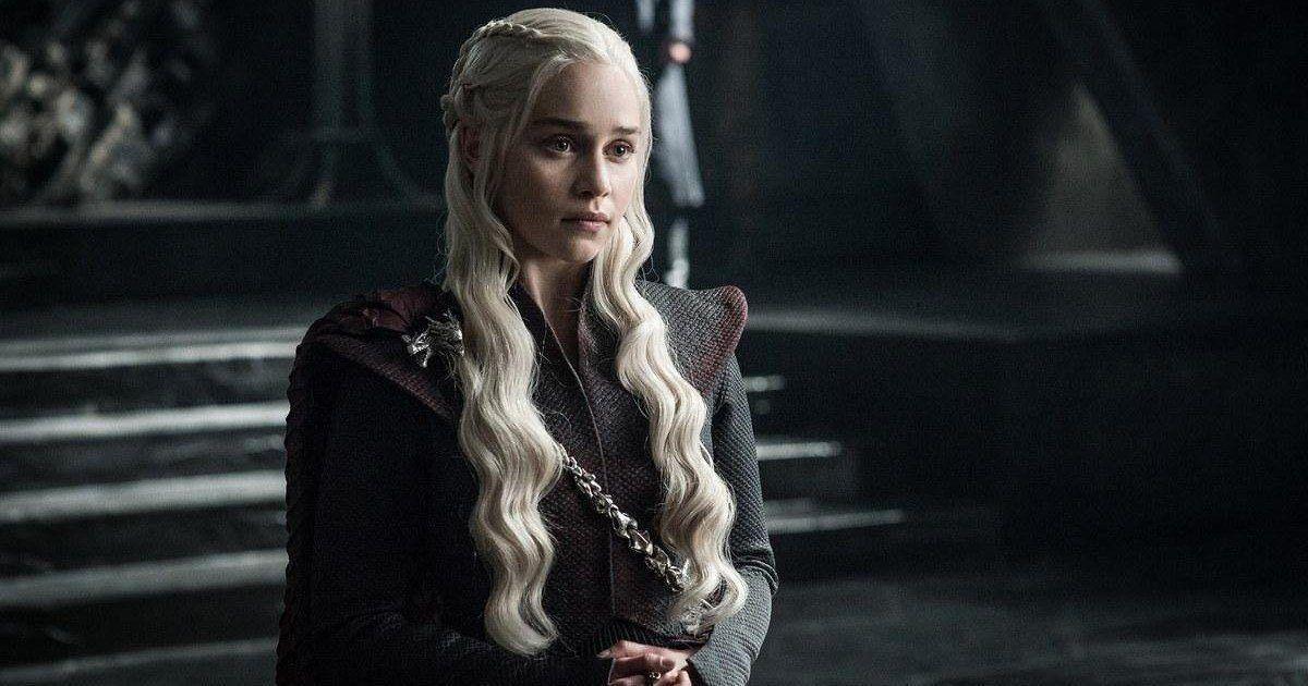 HBO dévoile les nouvelles tenues des personnages de Game of Thrones