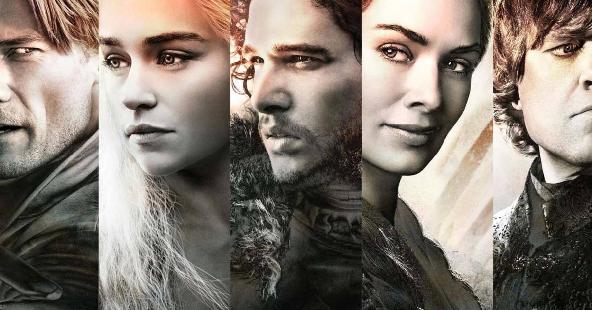 Game Of Thrones : voici les premiers acteurs qui avaient été choisis