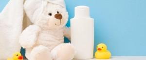 Gel lavant pour bébé, il faut faire très attention à...