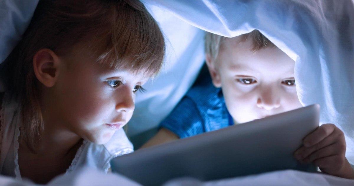 Quels sont les effets néfastes de la dépendance aux écrans des enfants