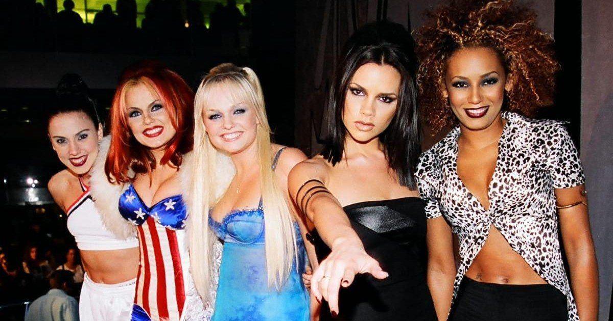 Le girls band des Spice Girls feraient leur grand retour cette année