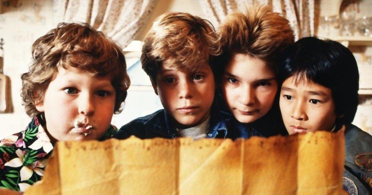 Les Goonies : que sont devenus les acteurs du film culte ?